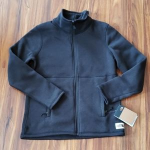 The North Face Crescent Full Zip Jacket